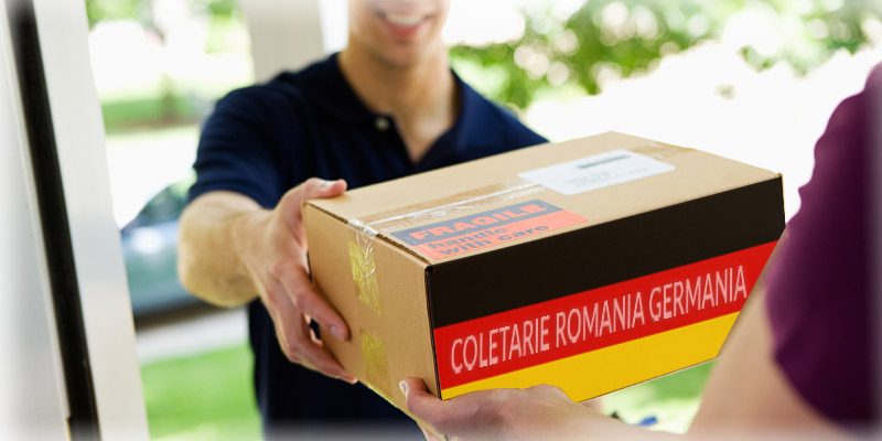 colete Romania Germania